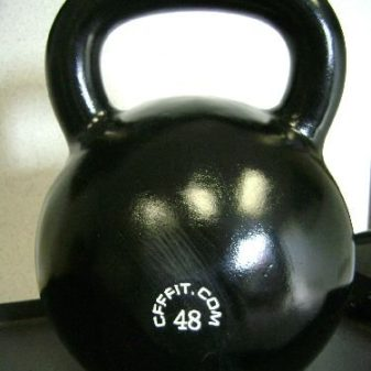 CFF-106-lb-48-kg-Russian-Kettlebell-Great-for-Cross-Training-and-MMA-Training-0
