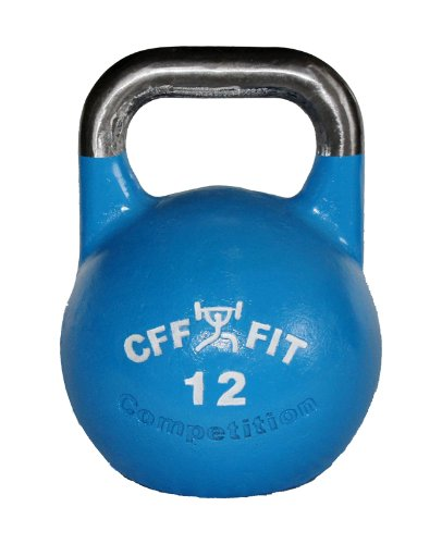 CFF-12-kg-Pro-Competition-Russian-Kettlebell-Girya-Great-for-Cross-Training-and-MMA-Training-0
