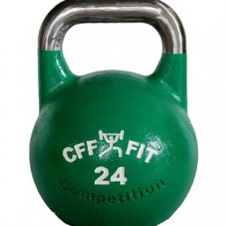 CFF-24-kg-Pro-Competition-Russian-Kettlebell-Girya-Great-for-Cross-Training-and-MMA-Training-0