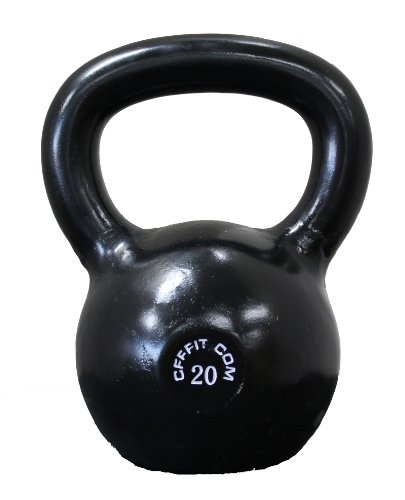 CFF-44-lb-20-kg-Russian-Kettlebell-Great-for-Cross-Training-and-MMA-Training-0