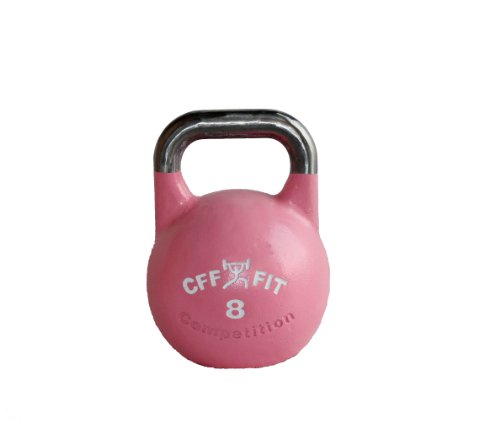 CFF-8-kg-Pro-Competition-Russian-Kettlebell-Girya-Great-for-Cross-Training-and-MMA-Training-0