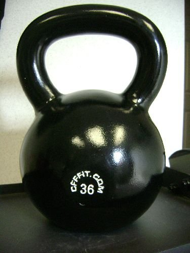 CFF-80-lb36-kg-Russian-Kettlebell-Great-for-Cross-Training-and-MMA-Training-0