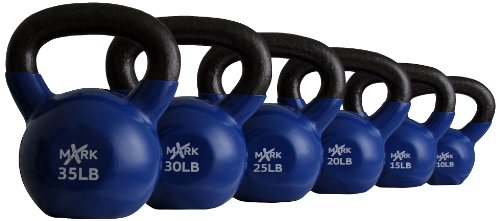 XMark-Fitness-Vinyl-Coated-Kettlebell-Set-10-35-Pounds-0