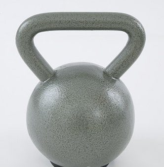88-Lb-Kettlebell-By-Theragear-Shipping-Included-0