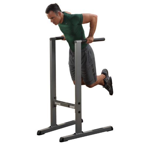 Body-Solid-GDIP59-Dip-Station-0
