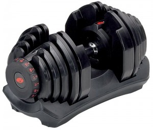 Bowflex-SelectTech-1090-Adjustable-Dumbbell-Single-0