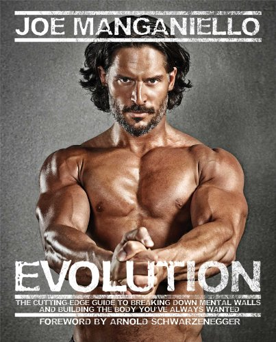 Evolution-The-Cutting-Edge-Guide-to-Breaking-Down-Mental-Walls-and-Building-the-Body-Youve-Always-Wanted-0