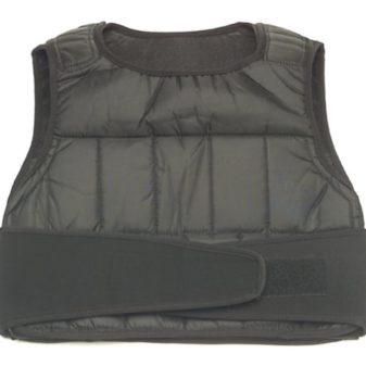 GoFit-40-Pound-Weighted-Vest-0