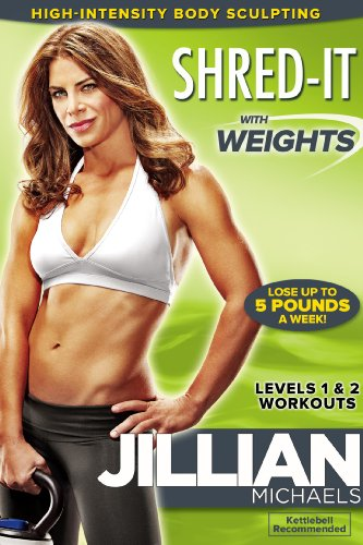 Jillian-Michaels-Shred-It-With-Weight-0