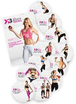 Kettlebell-Kickboxing-Body-Series-11-disc-DVD-Set-Book-0-0