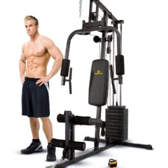 Marcy-Diamond-MD2109-100-Pound-Stack-Gym-0-0