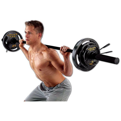 Olympic-Weight-Set-With-Bar-0