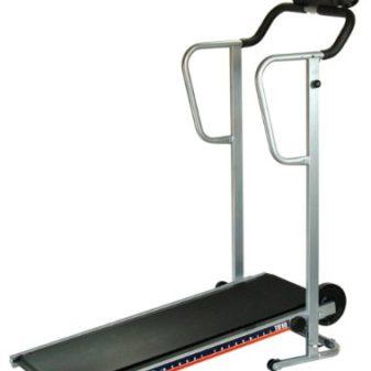 Phoenix-98510-Easy-Up-Manual-Treadmill-0