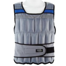 Pure-Fitness-Weighted-Vest-SilverBlackBlue-40-Pound-0