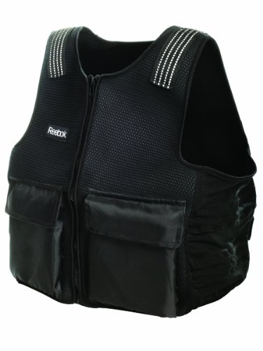 Reebok-Adjustable-Weighted-Vest-10-Pound-0