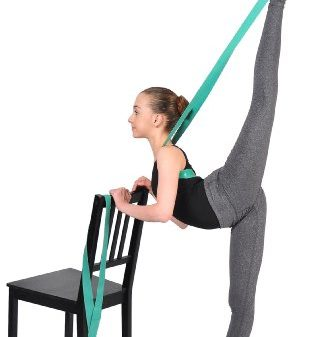 SUPERIORBAND-Ballet-Stretch-Band-for-Dance-Gymnastics-Training-0