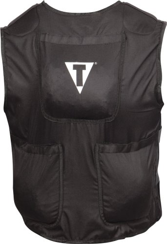 Title Boxing Power Weighted Vest 40 Pounds 0 0 Viking