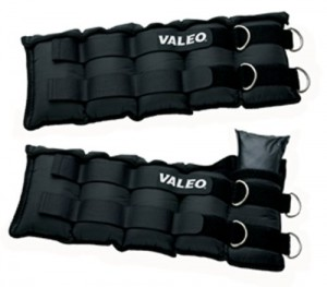 Valeo-AW20-Adjustable-Ankle-Wrist-Weights-10-Pounds-Each-20-Pound-Total-0