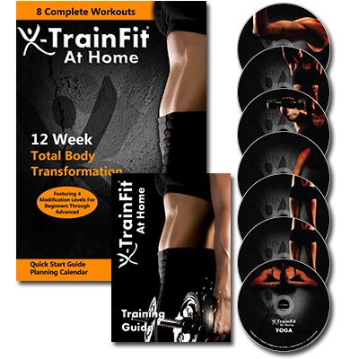X-TrainFit-At-Home-Workout-Womens-Complete-Fitness-8-DVDs-0
