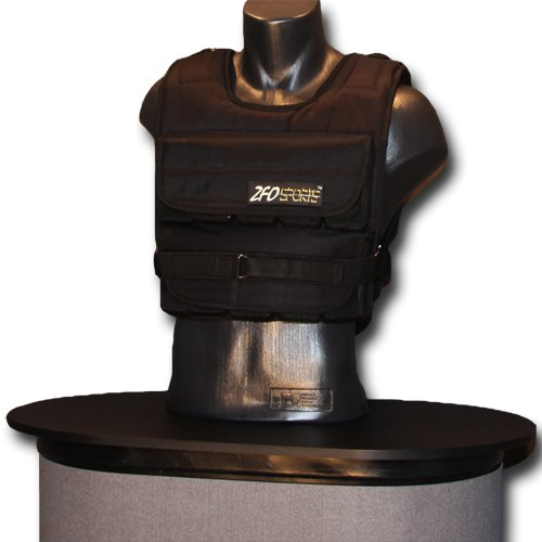 ZFOsports-ZFS-60LBS-ADJUSTABLE-WEIGHTED-VEST-0