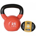 GF-KBELL25-PREMIUM-KETTLEBELL-WITH-TRAINING-DVD-25-LBS-ORANGE-0