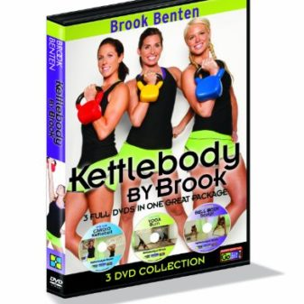 GoFit-Brook-Benton-Kettlebody-By-Brook-Workout-Dvd-Set-3-Disk-Series-0