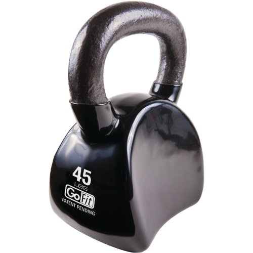GoFit-Contour-Kettlebell-with-DVD-45-Pound-Black-0